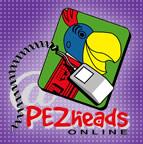 PezHeads Online